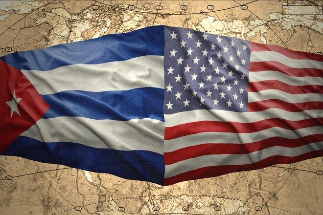 USA ja Kuuba alustavad ajaloolisi läbirääkimisi suhete taastamiseks