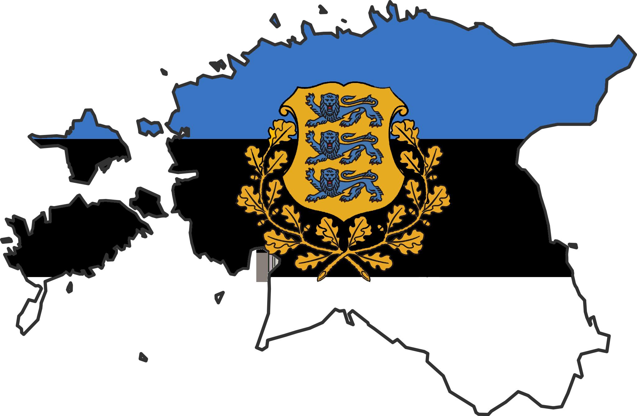 20 märki, et oled Eestist