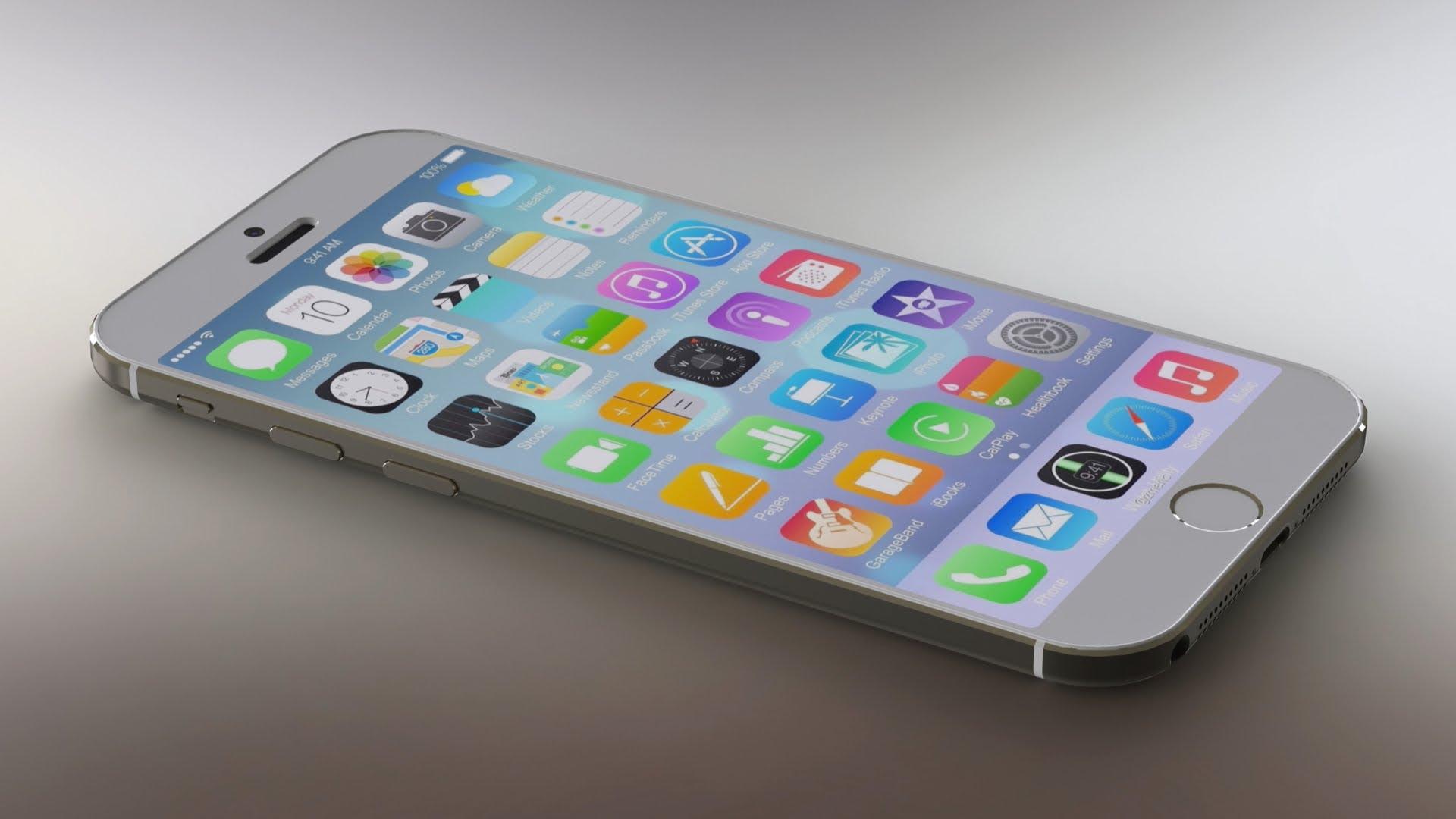 Apple uute iPhone 6 ja 6 Plus tarneprobleemid lahendatud