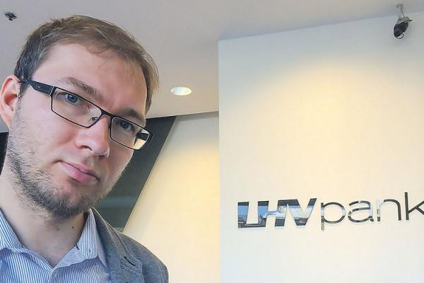 Esimese pangana maailmas palkas LHV tööle virtuaalvaluuta Bitcoin spetsialisti