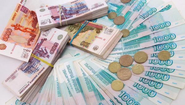 Valuutakursid – mis toimub vene rublaga?
